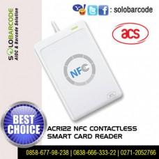ACR122 Smart Card Reader