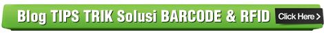 Artikel RFID Barcode