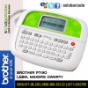 Brother P-touch 90 Label Maker