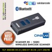 Scanner Bluetooth 1660