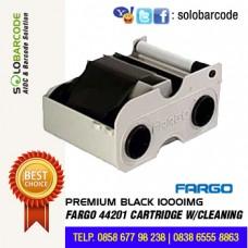 Fargo 44201 Premium Black