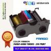 Fargo 45000 Color Ribbon