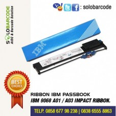 IBM 9068 A01 / A03 Impact Printer Ribbon