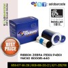 Ribbon Zebra P330i / P430i Color