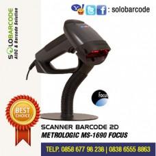 Scanner Barcode 2D MS-1690 Focus