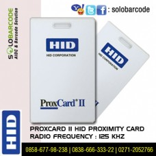 ProxCard II HID Proximity Card
