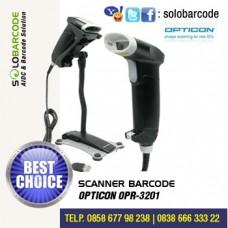 Scanner Barcode Opticon OPR3201