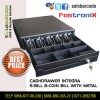 Cashdrawer Postronix Integra