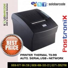 Printer Thermal Postronix TX-99