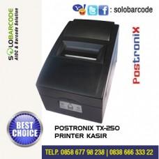 Printer Postronix TX-250
