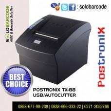Printer Postronix TX-88