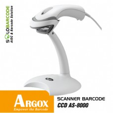 Scanner Barcode AS8000