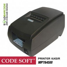 Printer Kasir Dot Matrix MP7645III