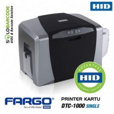 Printer Kartu Fargo DTC-1000