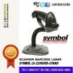 Scanner Barcode LS2208
