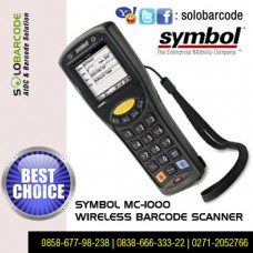 Symbol MC-1000