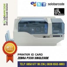 Printer Kartu ZEBRA P330i