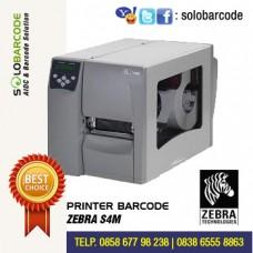 Printer Barcode ZEBRA S4M